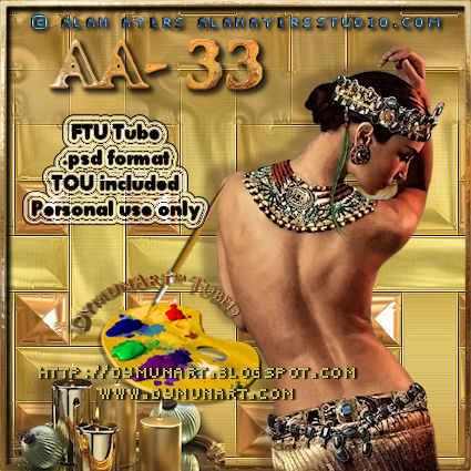 AA-33 by Alan Ayers download and preview