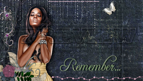 Remember Wallpaper download and preview