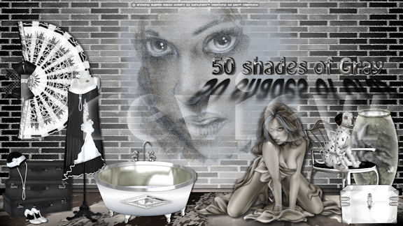 50 Shades of Gray Wallpaper download and preview