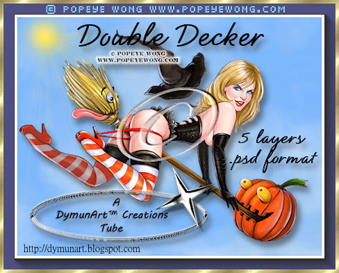 Double Decker Preview