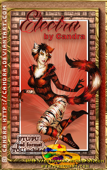 Electra by Candra Preview