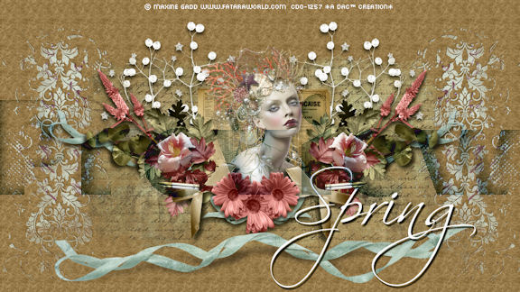 Maxine Gadd Spring Wallpaper download and preview